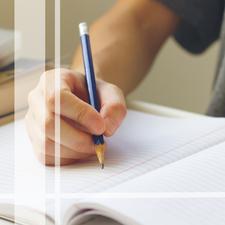 塾生と資格試験