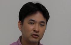 『いいことに目をむけていこう』山田勲さん