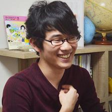 槌谷和真さん(甲南大学文学部入学)