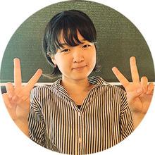 バンプ大好き、目標は日本史教諭!